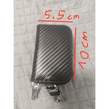 Etui RFID,Bokada RFID, Ochrona klucza keyless.