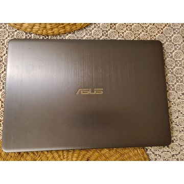 ASUS notebook S410U intelCore i5