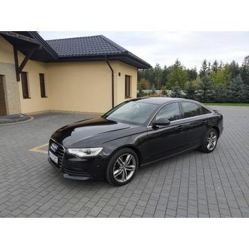 Audi A6 2.0Diesel 190KM