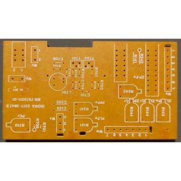 Płytka PCB MSH101 -przyciski