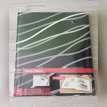 Album do zdjęć Melinera