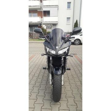 Szyba motocyklowa Puig Yamaha Fazer1000 2001-2005