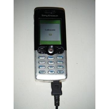 Sony Ericsson T610 Kompletny Zestaw
