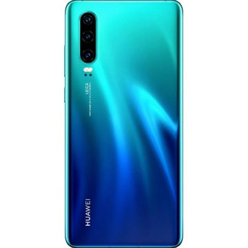Huawei p30 nowy Aurora,Black Gliwice