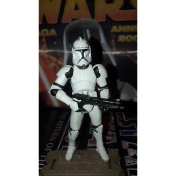 Star Wars  Clone Trooper I Faza