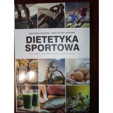 Dietetyka Sportowa J. Mizera K. Mizera