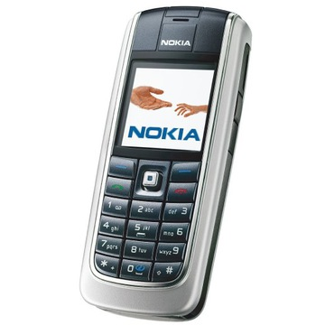 Nokia 6020 PL, Oryginał, ODPORNA, GW12,