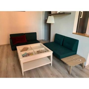 Nowoczesny narożnik sofa loft Mobitec