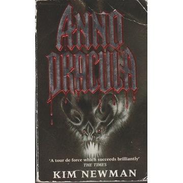 """Kim Newman, """"Anno Dracula"""""""