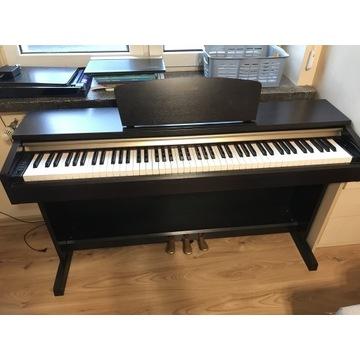 Pianino cyfrowe YAMAHA YDP-151