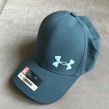Under Armour czapka z daszkiem