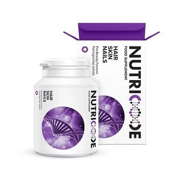 Suplement diett NUTRICODE HAIR