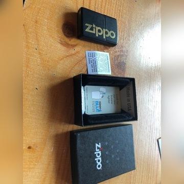 ZIPPO made in USA z218015 zapalniczka benzynowa