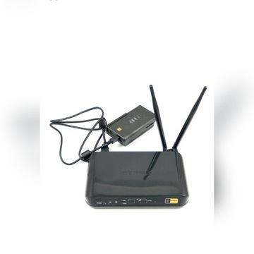 Router mobilny stacjonarny na SIM 3g wifi