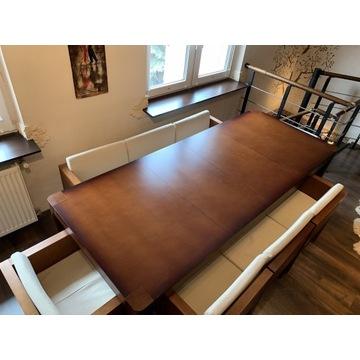 Stół rozkładany 8 osobowy