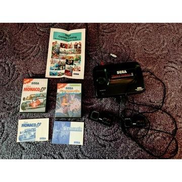 Retro Sega Master System II