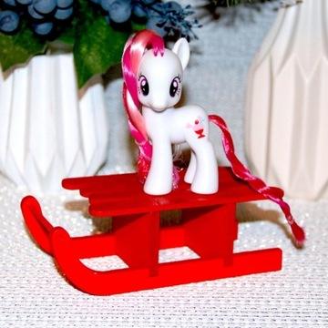 My Little Pony Unikat Plumsweet hasbro Polecam