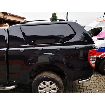 Ford Ranger Paka Skrzynia Tył 2012-2019r