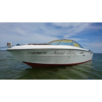 Jacht motorowy Motorówka Sea Rey SRV200 3,0 BMW