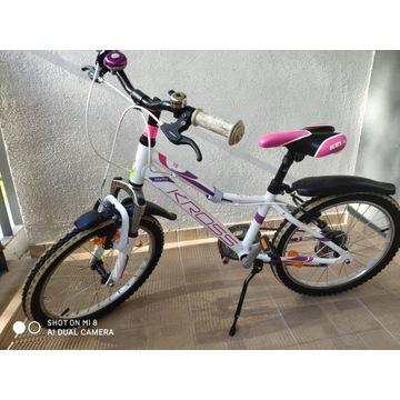 Rower dziecięcy kross 20 cali