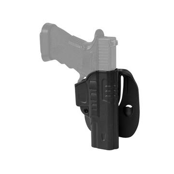 Kabura Helikon Fast Draw do pistoletów Glock 17