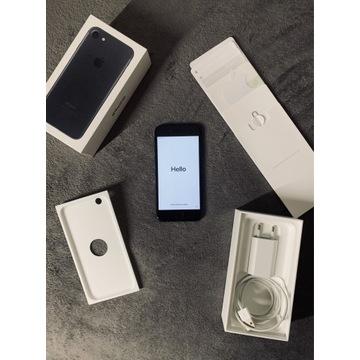 Iphone 7 / 128 gb / JetBlack / Stan bdb