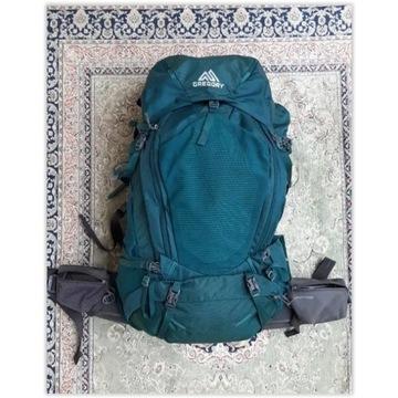 plecak trekkingowy gregory 70 l