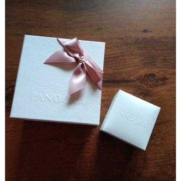 Pandora pudełko szkatułka zestaw 2 sztuki