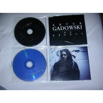 Artur Gadowski X 4