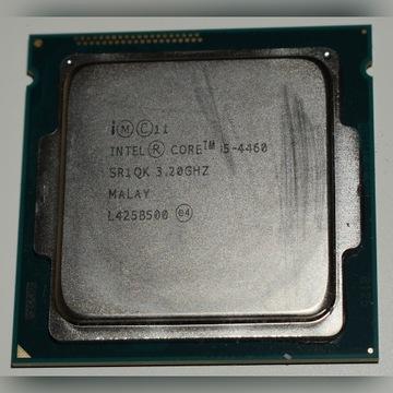 Procesor Intel i5-4460 1150