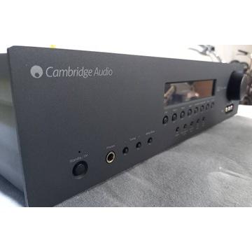 Cambridge Audio Azur 540R V2.0 (pilot, kable)