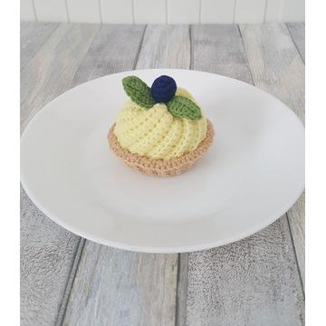 Tartaletka cytrynowa, akcesoria do kuchenki