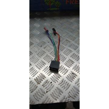 Złącze ISO Radio BMW E46