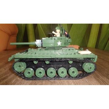 M-24 CHAFFEE