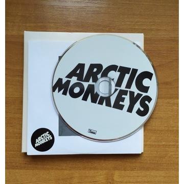 "Arctic Monkeys  album  ""Suck It And See"""