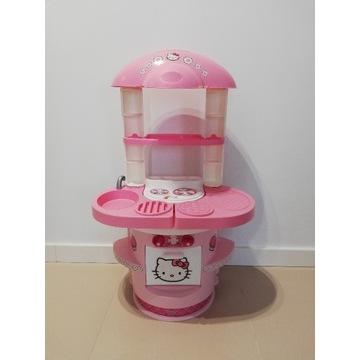 Kuchnia dziewczęcą Hello Kitty + akcesoria