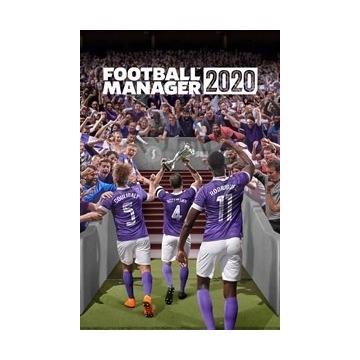Football Manager 2020.Bonusy.