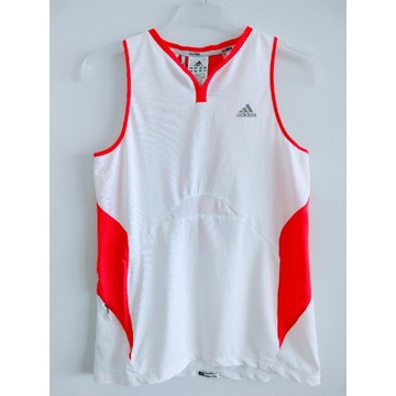 Adidas clima cool koszulka sportowa damska r 36 38