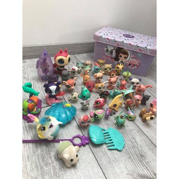 Littlest Pet shop zestaw