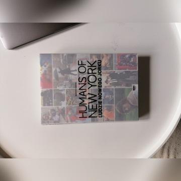Album Ludzie Nowego Jorku