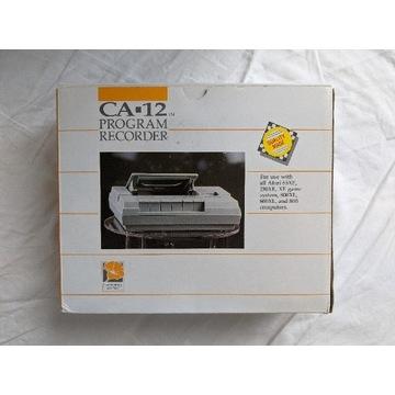 Magnetofon CA12 - do Atari XE/XL. NOWY!
