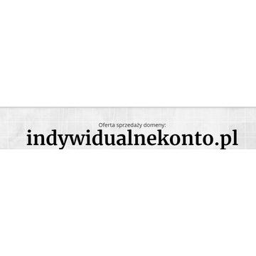 Domena: indywidualnekonto.pl