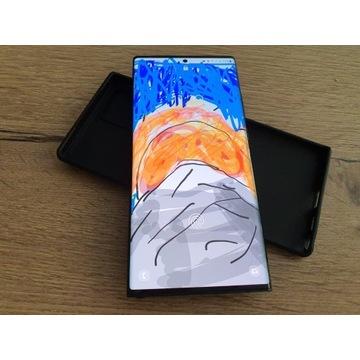 Samsung note 20 ultra 5g ds gwarancja