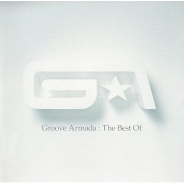 Groove Armada – The Best Of [CD]