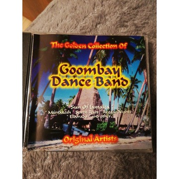 Goombay Dance Band The Golden Collection of