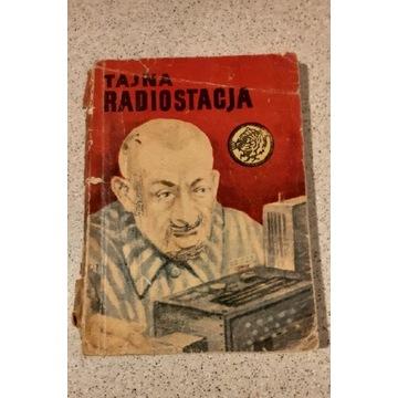 Tajna radiostacja Zonik