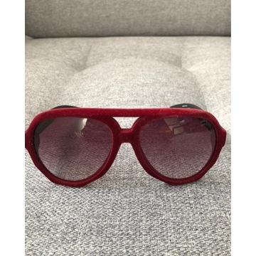 Okulary Karl Lagerfeld damskie