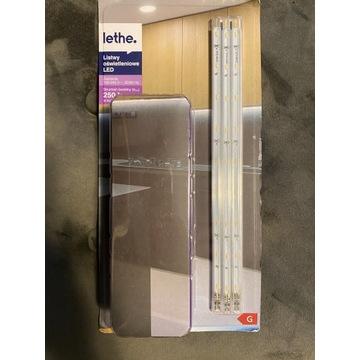 Listwa oświetleniowa Led firmy Lethe