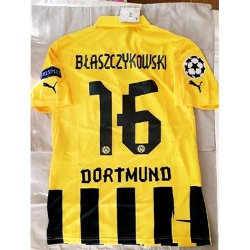 Koszulka Błaszczykowski Borussia 2013 Lewandowski