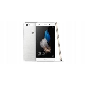 TELEFON Huawei P8 LITE DUAL SIM SMARTFON BIAŁY
